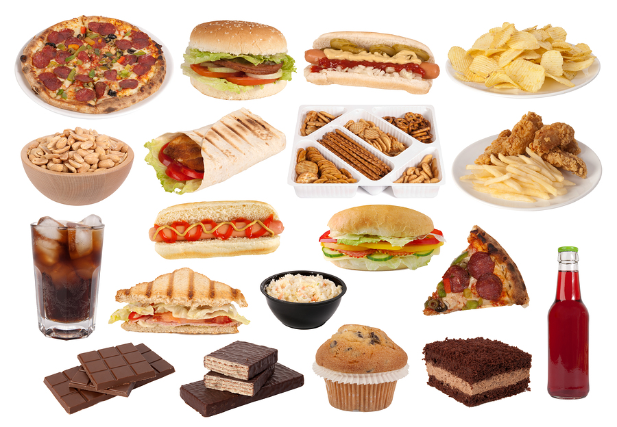 bigstock-Fast-food-and-snacks-collectio-14341622