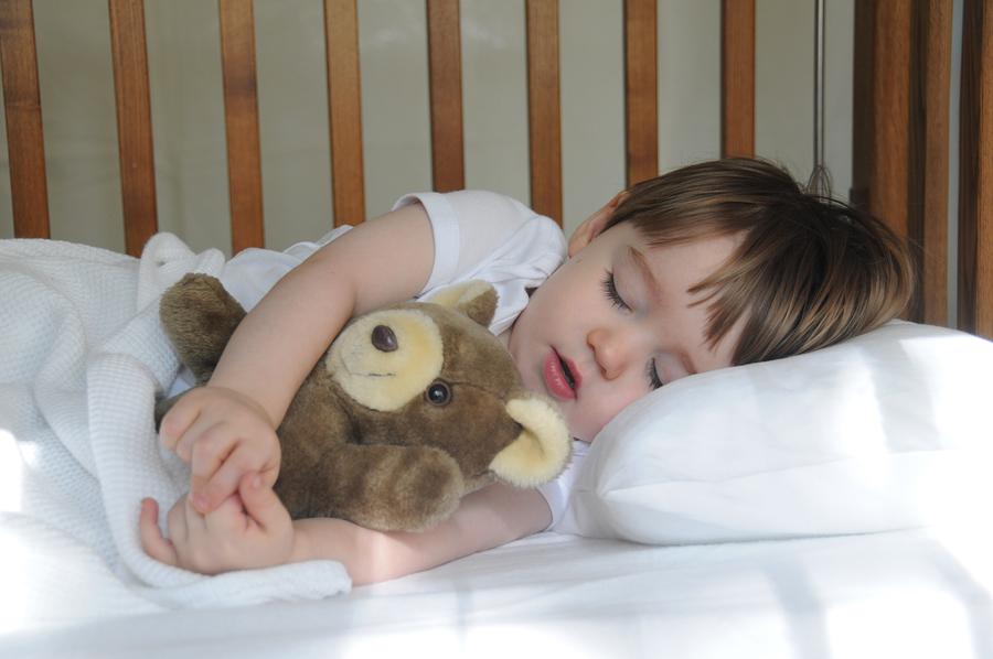 Does Your Child Have Obstructive Sleep Apnea Easy Breathe