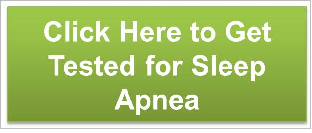 CTA Button - Easy Sleep Apnea Test