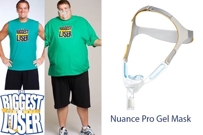 Patrick House vs Nuance Gel