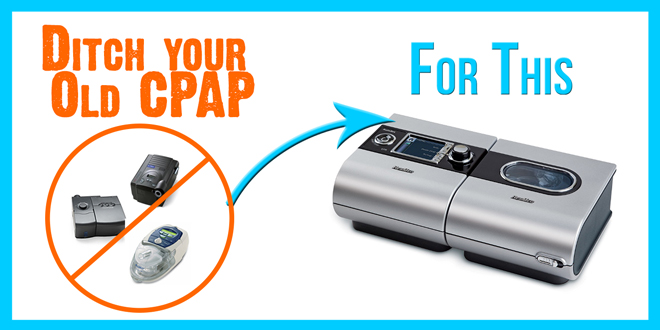 cpap machine settings meaning