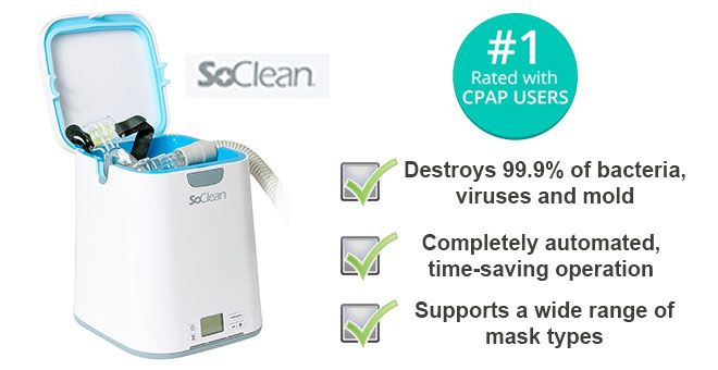 soclean 2 cpap cleaner manual