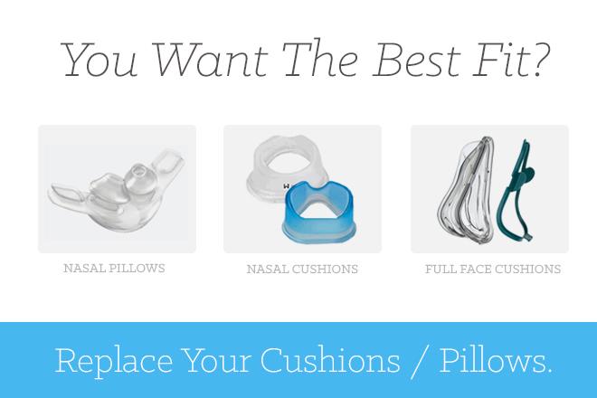 4-Cushions