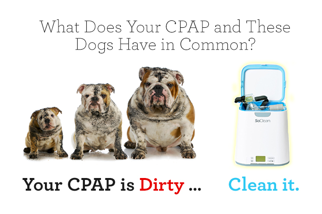 Dirty-CPAP-SoClean