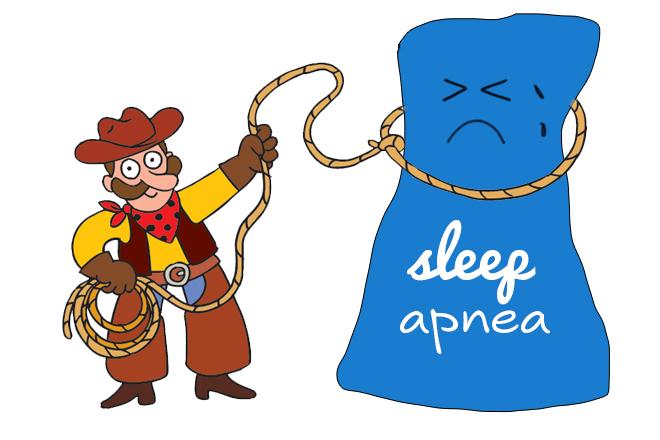 Lasso-Sleep-Apnea