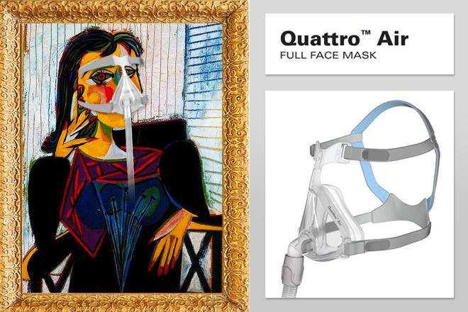 Quattro-Air-Mask-System-Dora-Maar-Picasso