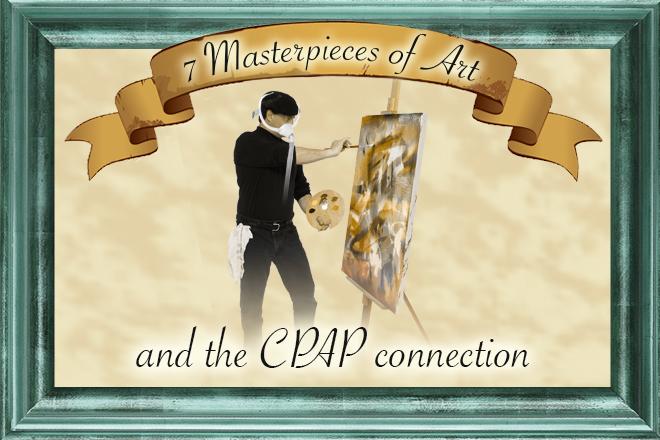 CPAP-Art