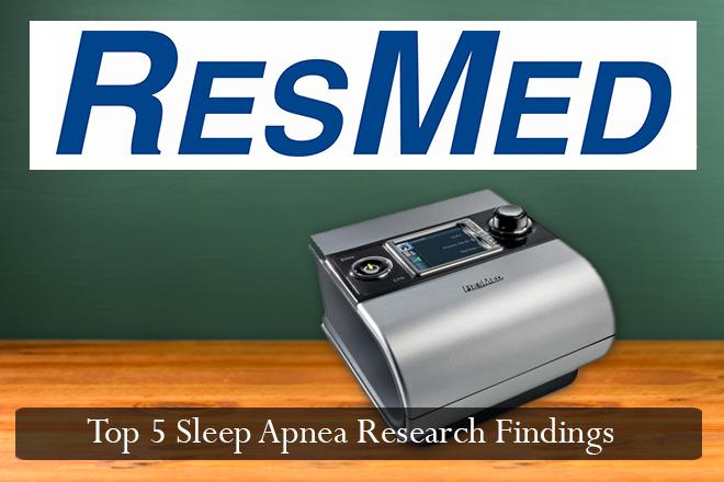 ResMed-5-Studies