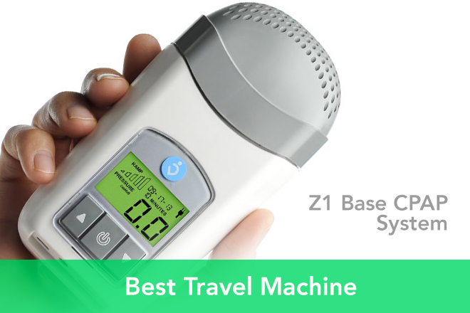 Z1-Base-CPAP-System