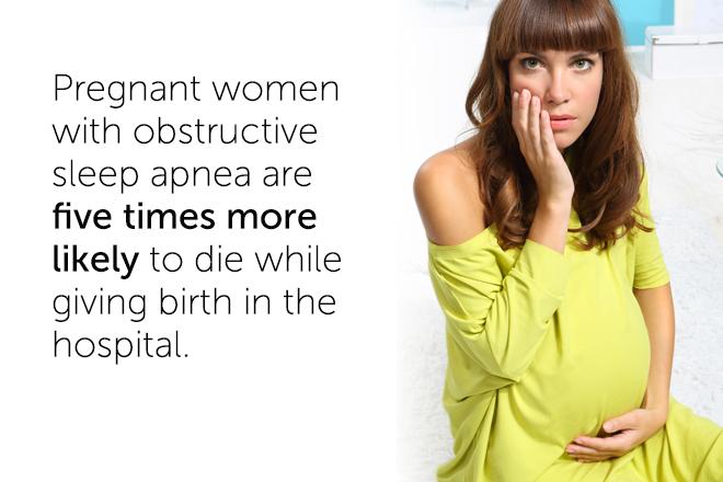 Pregnant-woman-sleep-apnea