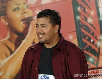 Gilbert-American-Idol