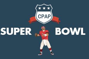Superbowl Blog Email