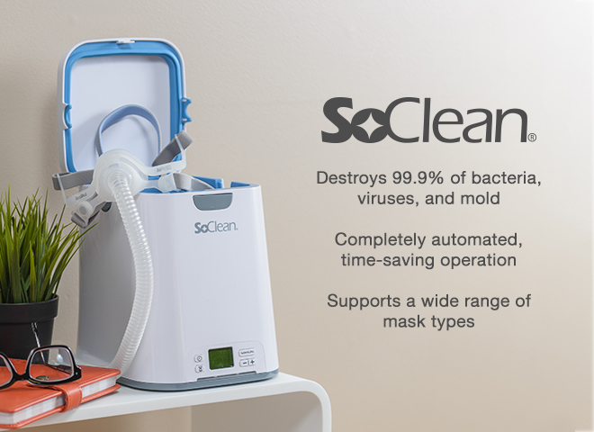 cleaning your cpap machine