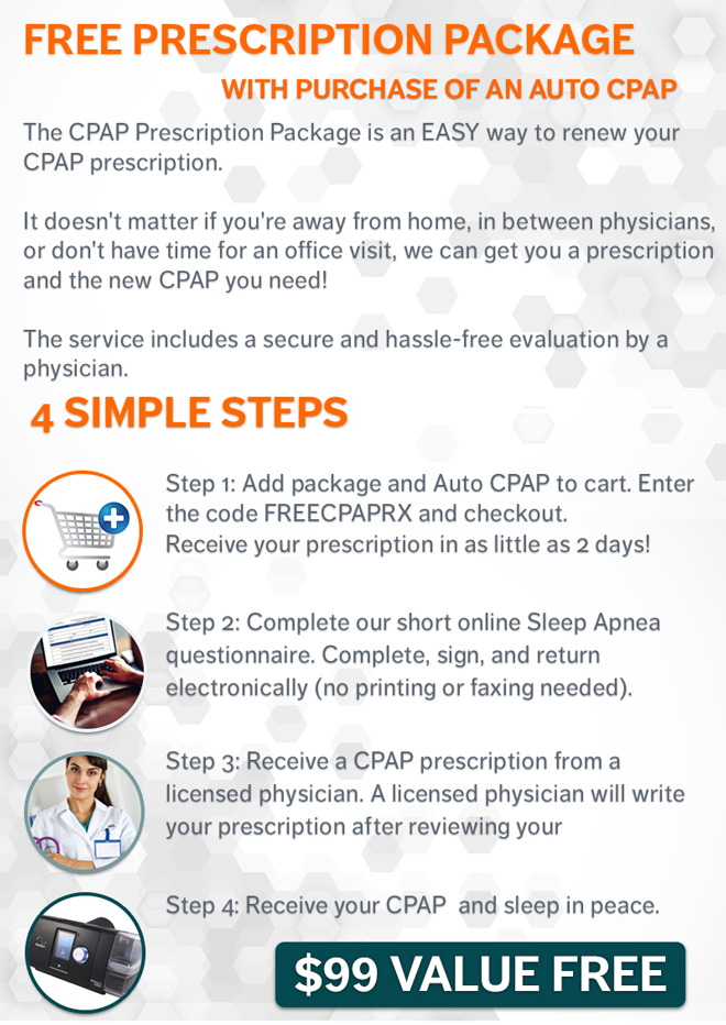 Get an Auto CPAP without a Doctor\u0026#39;s Visit | Enterprise Ed Page