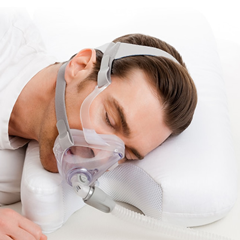 How To Choose A Mask Based On Your Sleeping Position