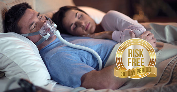Risk Free Mask Trial